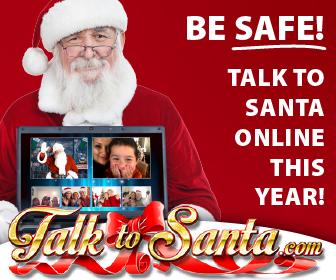 Talk To Santa Live Video