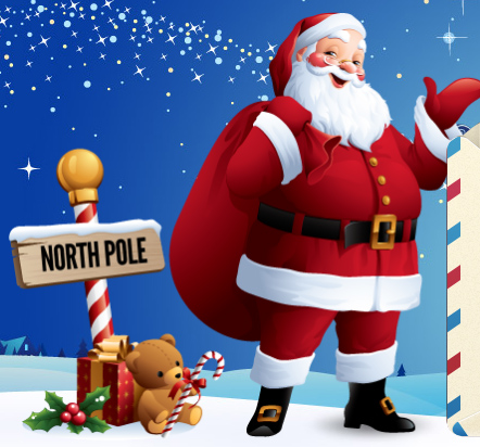 North Pole – FAQ's | Learn about the things at the Santa's North Pole.