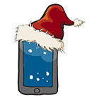 Santa's Wishlist Hotline Call & Leave your Christmas Wish for Santa