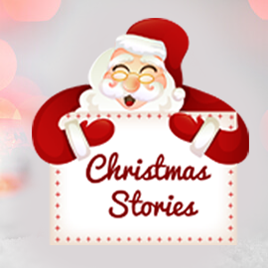 Christmas Stories. – Live North Pole Updates By Mrs. Claus