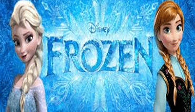 Disney Frozen Christmas Story by Santa Claus – Talk to Santa